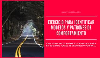 Ejercicio para identificar modelos y patrones de comportamiento